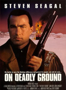 On Deadly Ground 1994 Hindi Dubbed Movie Watch Online