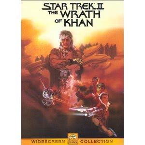 Star Trek II: The Wrath of Khan 1982 Hollywood Movie Watch Online