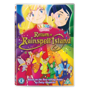 Rainbow Magic Return to Rainspell Island (2010)