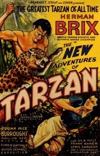 The New Adventures of Tarzan 1935 Hollywood Movie Watch Online
