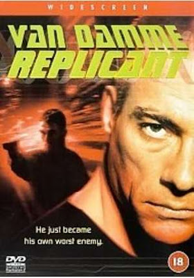 Replicant 2001 Hindi Dubbed Movie Watch Online