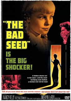 The Bad Seed 1956 Hollywood Movie Watch Online