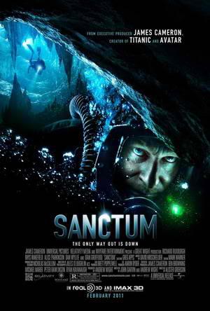 Sanctum 2011 Watch Online