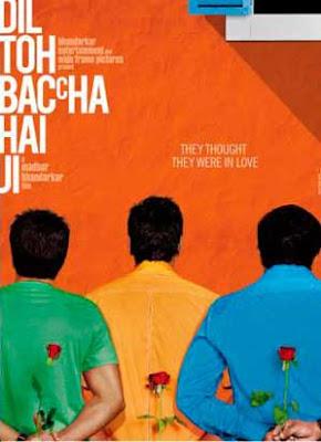 Dil Toh Baccha Hai Ji 2011 Hindi Movie Download