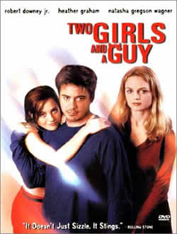 Two Girls and a Guy 1997 Hollywood Movie Watch Online