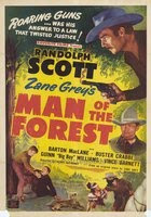 Man of the Forest 1933 Hollywood Movie Watch Online