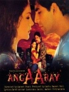 Angaaray 1998 Hindi Movie Watch Online