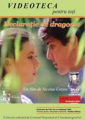 Declaratie de dragoste 1985 Hollywood Movie Watch Online