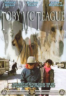 Toby McTeague 1986 Hollywood Movie Watch Online
