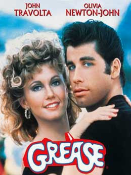 Grease 1978 Hollywood Movie Watch Online