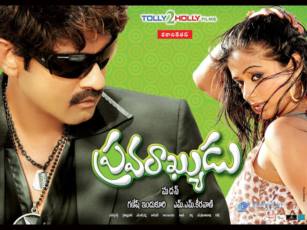 Watch Pravarakyudu Movie Online