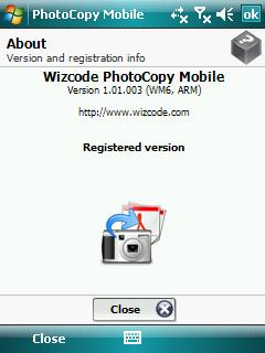 mobile copy machine