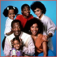 """The Cosby Show"" is another Lomax favorite"