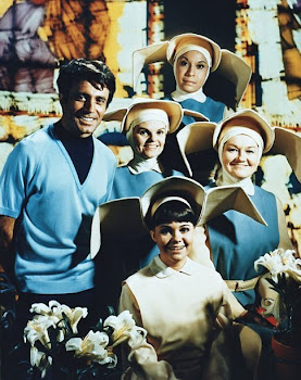 """The Flying Nun"" (ABC, 1967-1970)"