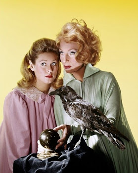 """Bewitched"" (ABC, 1964-1972)"