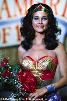 """Wonder Woman"" (ABC, 1976-77; CBS, 1977-79)"