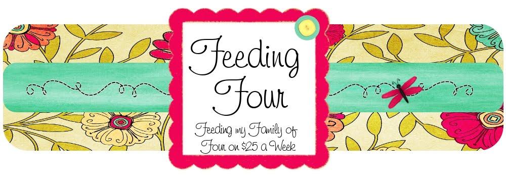 Feeding Four