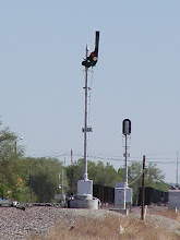 Green Light for Passenger Rail