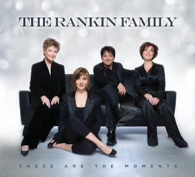 Family Rankin - These Are The Moments
