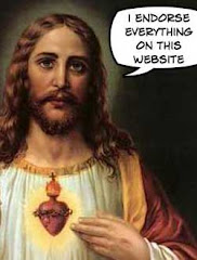 Jesus endorsed