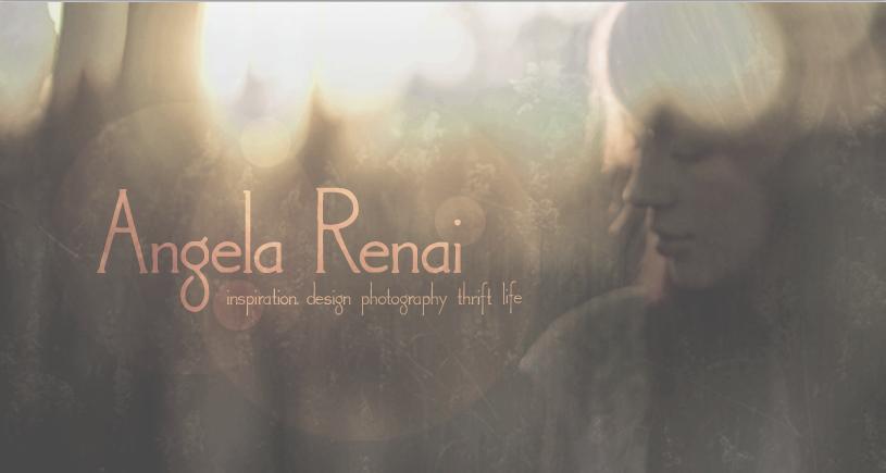 Angela Renai