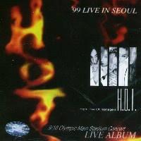 [discografía] H.O.T. 99+live+in+seoul