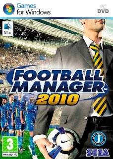 Link Download Football Manager 2010 Crack And Patch img
