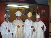 El Colegio de Obispos Veteros.