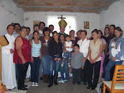 Una pequeña parte de la Iglesia en México.