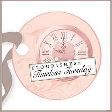Timeless Tuesday Challenge Blog