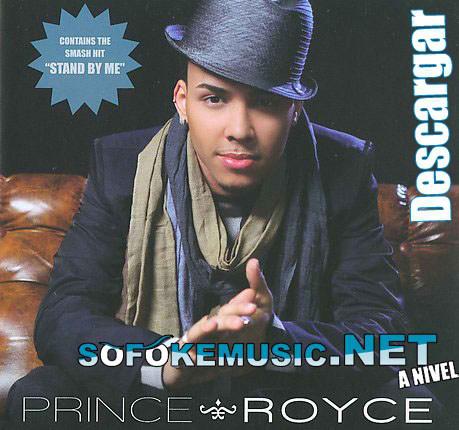 el amor que perdimos prince royce album cover. El Amor Que Perdimos