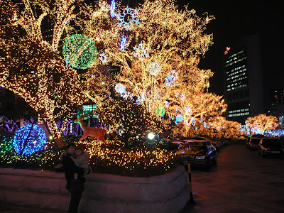 En Coree Pour 3 Ans Noel Apres L 39 Heure