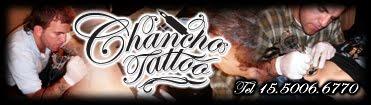 Chancho Tattoo
