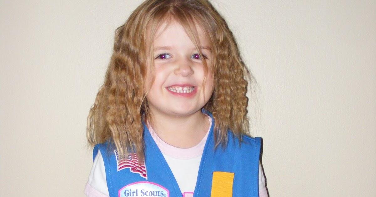 Daisy Girl Scout Petal Craft Ideas