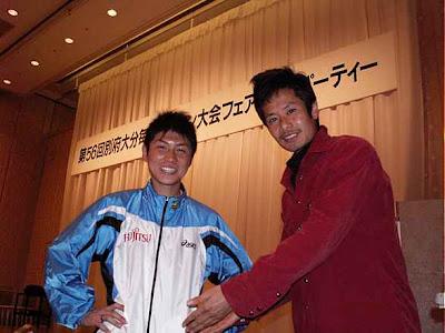 Takayuki Nishida net worth