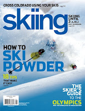 Skiing Cover