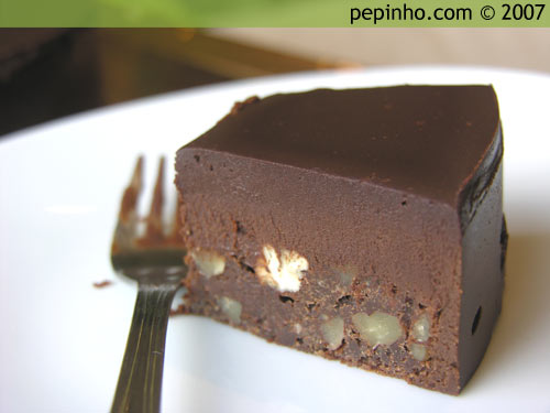 Torta bombon (receta facil y bastante economica)