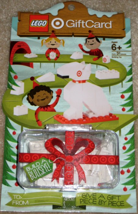 target dog bullseye. Target has a new holiday gift