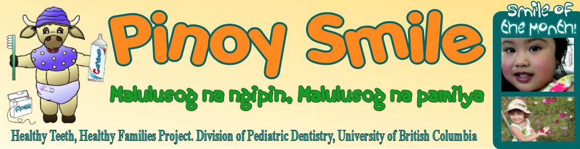 Pinoy Smiles