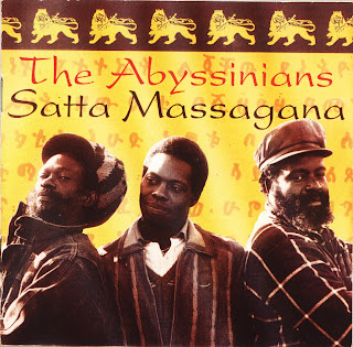O Abyssinians EDYREGGAE: THE ABYSSIN...