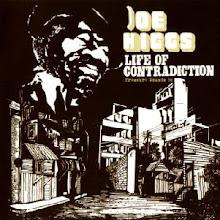 JOE HIGGS LP