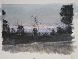 'Jana's Hill'