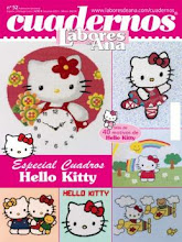 Borda tu Hello Kitty