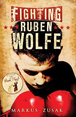 fighting ruben wolfe study guide