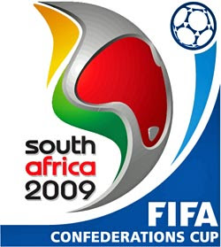 FIFA Confederations Cup South Africa 2009 Finals