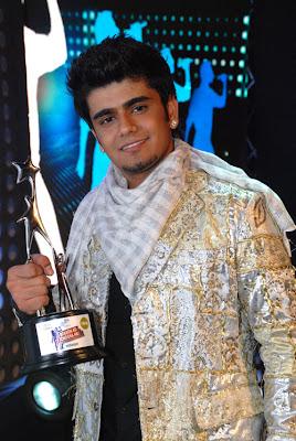 Sitaron Ko Choona Hai Winner : Yashraj Kapil
