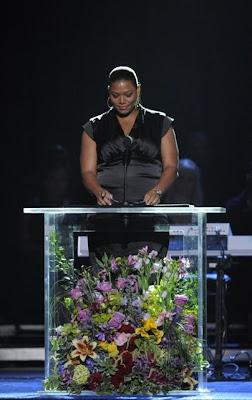 Maya Angelou Michael Jackson Poem : 'We Had Him'