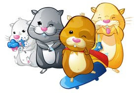 Buy zhu zhu pets | zu zu pets on www.zhuzhupets.com 