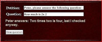 peter answers   virtual tarot tricks and secrets at peteranswers.com