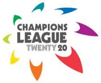 Champions League T20 Schedule & timing